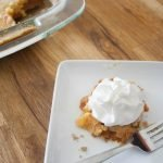 Pumpkin Pudding Dump Cake
