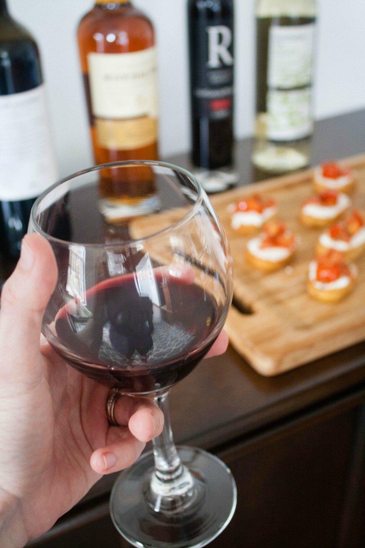 Wine of Garnacha