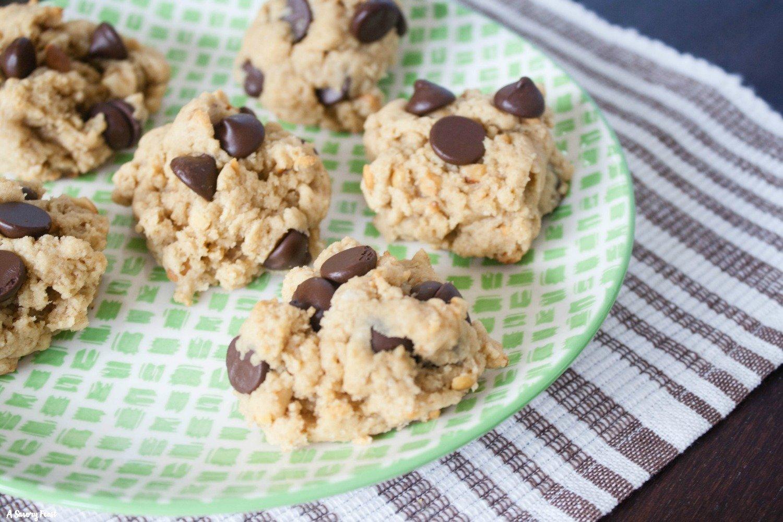 Easy, no chill cookie recipe
