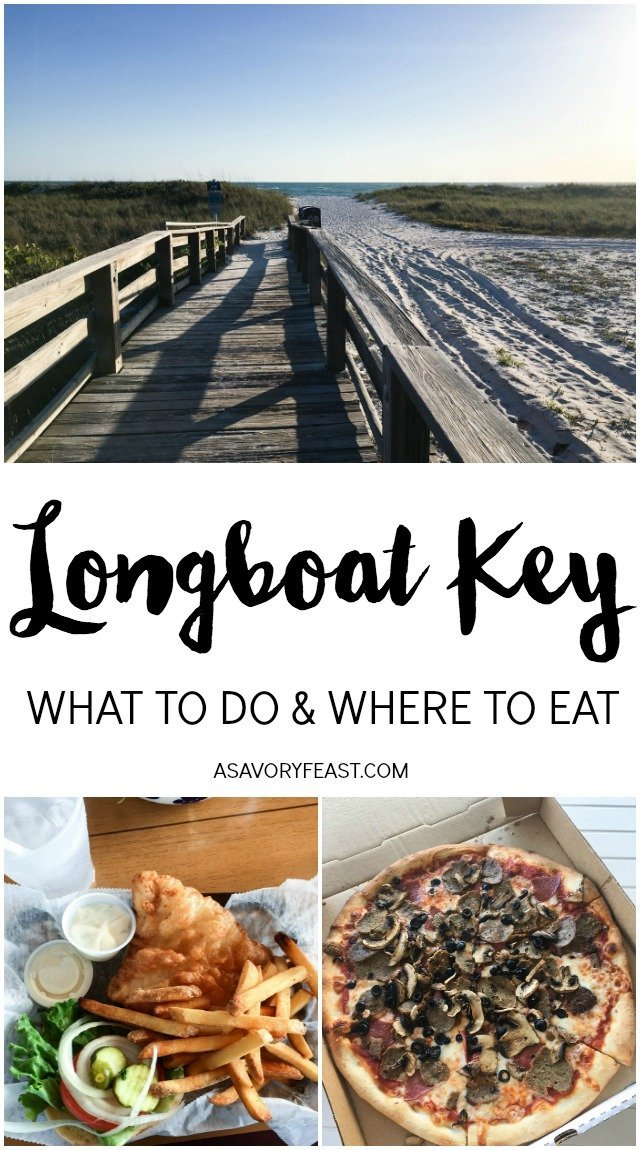 Escape to Longboat Key, Florida for a relaxing beach vacation! Here is the ultimate guide to Longboat Key with where to stay, where to eat and what to do. Whether you are planning a family vacation, girl's getaway weekend or couple's retreat, this is the perfect location to visit. #longboatkey #vacation #travel #florida