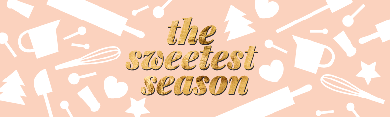 The Sweetest Season Cookies 2018