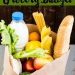 5 Tips to Help You Stick to a Grocery Budget