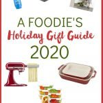 A Foodie's Holiday Gift Guide 2020