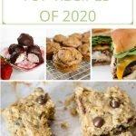 Most Popular Recipes of 2020